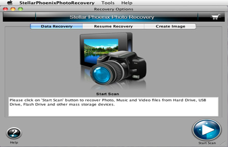 sandisk recovery software for mac